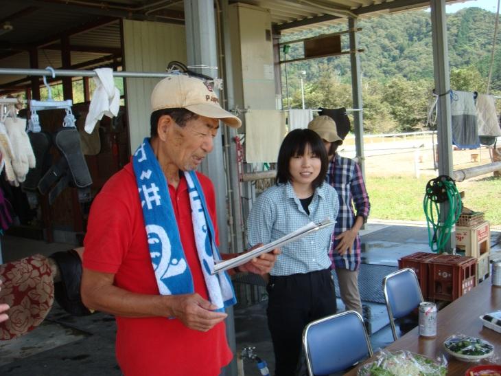 2014.9.27部内戦&BBQ懇親会 035