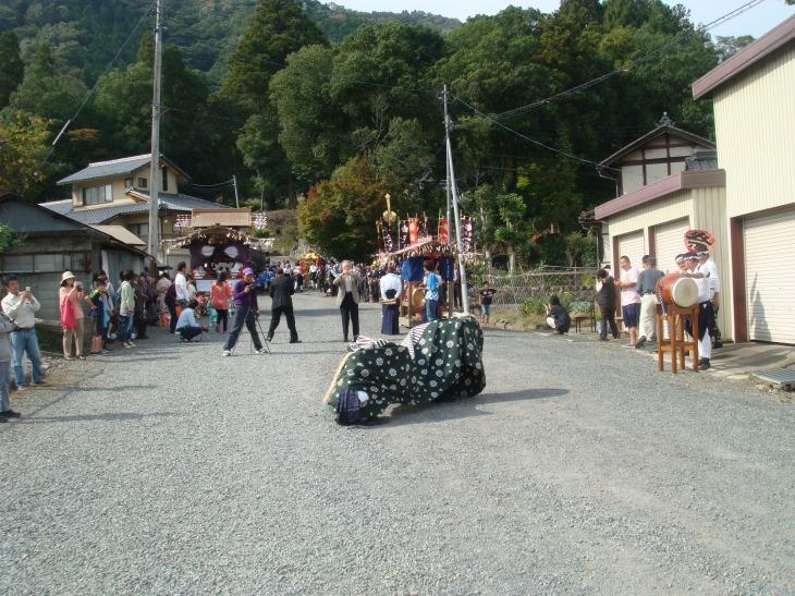 2014.10.12牧一宮神社祭り 002