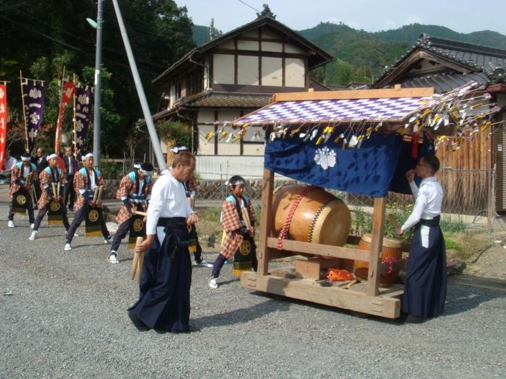 2014.10.12牧一宮神社祭り 004