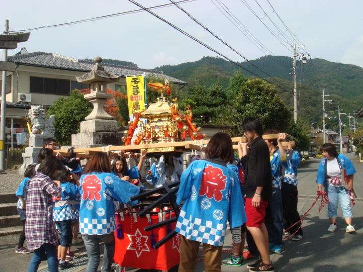 2014.10.12牧一宮神社祭り 010