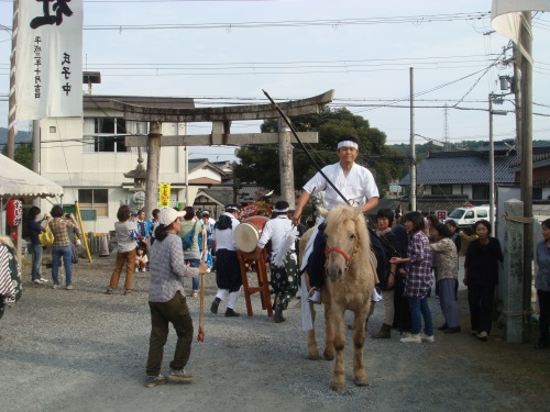 2014.10.12牧一宮神社祭り 013